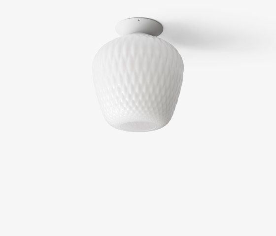 Blown Lamp SW5 by &TRADITION | Ceiling lights