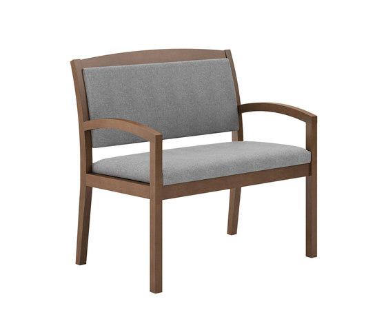 Timberlane Seating de National Office Furniture | Sillas