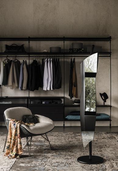Image de Cattelan Italia | Miroirs