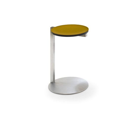 Iron Maiden Table by Diesel with Moroso | Side tables
