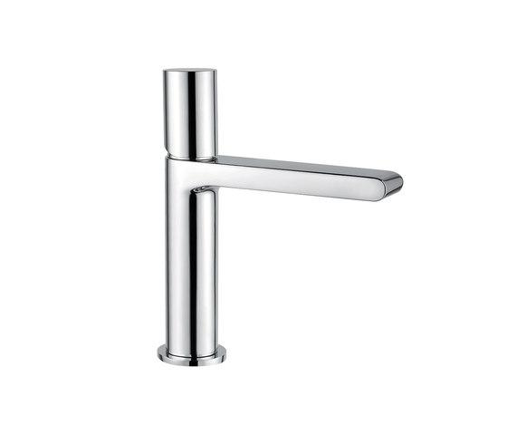 Toko | Mono Basin Mixer by BAGNODESIGN | Wash basin taps