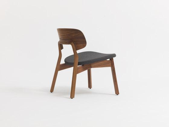 Nonoto Lounge de Zeitraum | Fauteuils