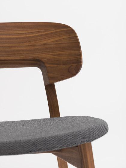Nonoto Lounge von Zeitraum | Sessel