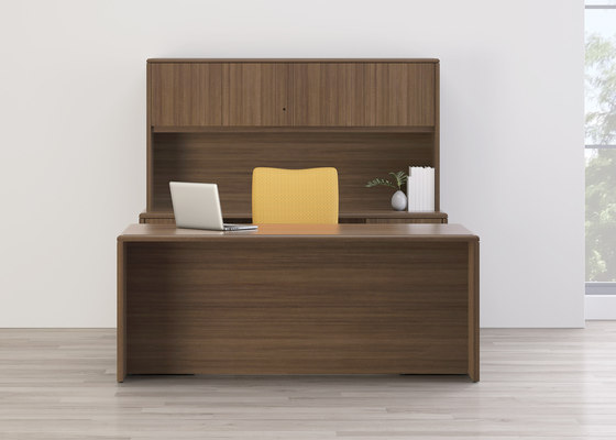 Arrowood Desk de National Office Furniture | Escritorios