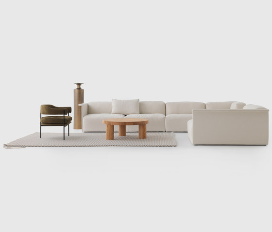 Arcade by Resident | Sofas