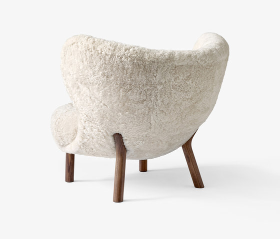 Little Petra VB1 by &TRADITION | Armchairs