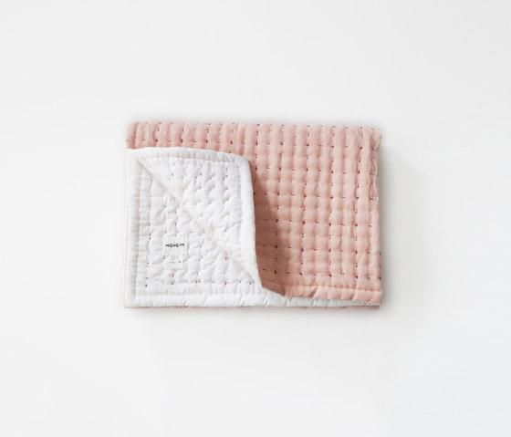Blanket | M by Moheim | Plaids