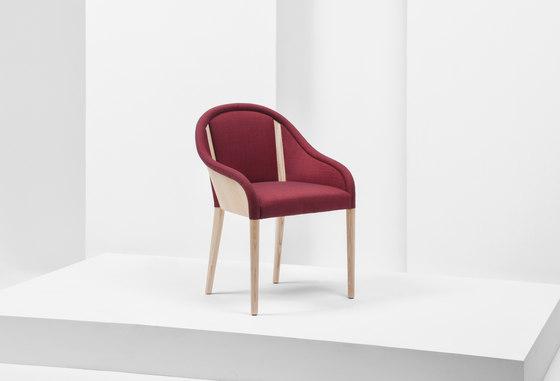 Bienvenue | MC17 by Mattiazzi | Chairs