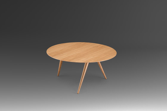 Turn Low by maigrau | Coffee tables