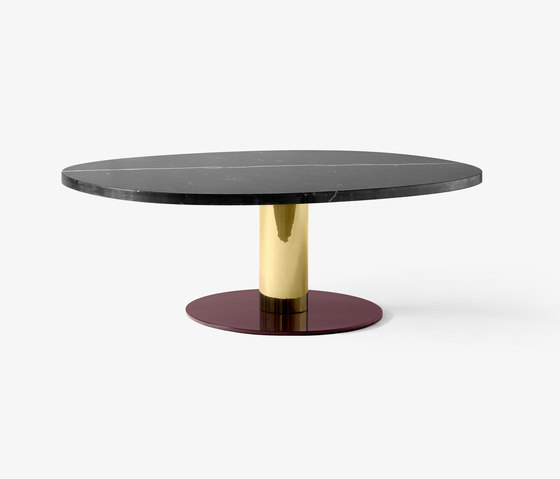 Mezcla JH21 by &TRADITION | Coffee tables