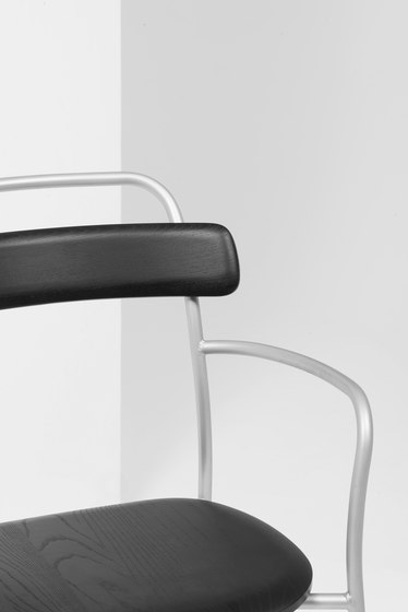 Forcina Armchair | MC16 by Mattiazzi | Chairs