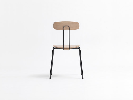 Okito by Zeitraum | Chairs