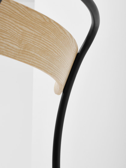 Forcina Chair | MC16 by Mattiazzi | Chairs