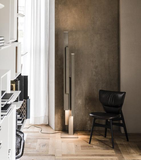 Manhatten by Cattelan Italia | Free-standing lights