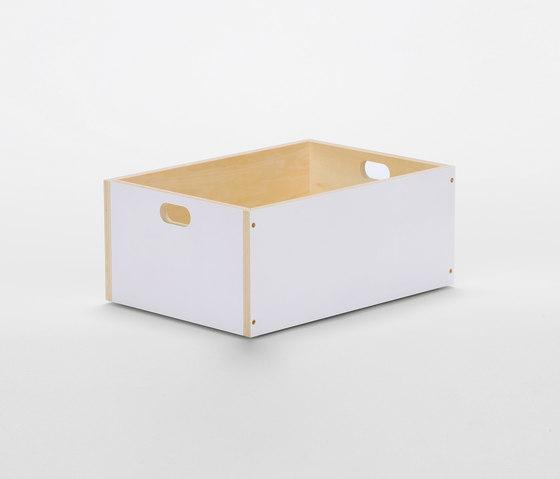 Linden Box | M by Moheim | Storage boxes