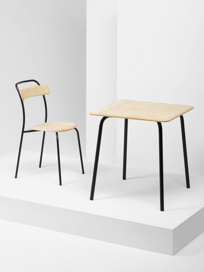 Forcina Table   MC16 by Mattiazzi   Dining tables
