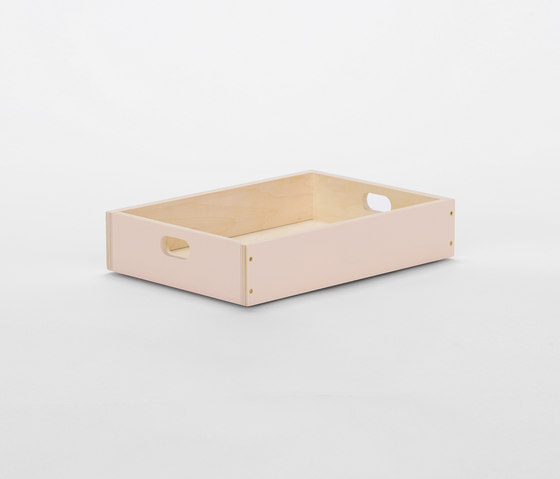 Linden Box | S by Moheim | Storage boxes