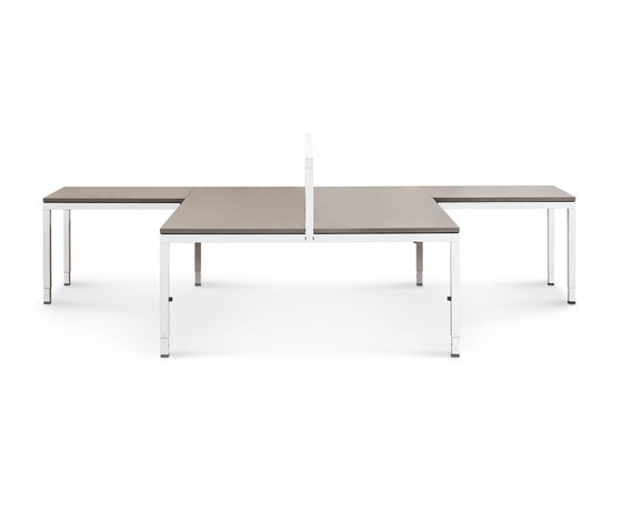 Link by FREZZA | Table dividers