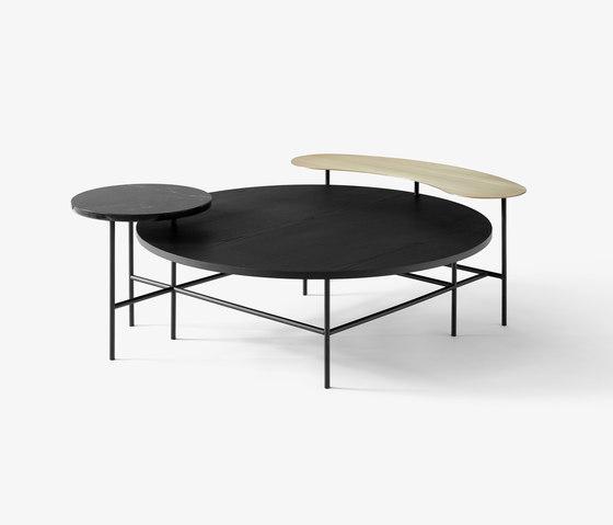 Palette Table JH25 di &TRADITION | Tavolini bassi