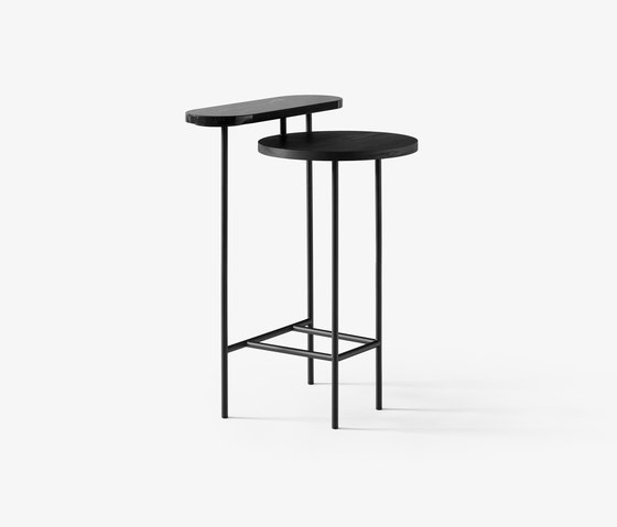 Palette Table JH26 by &TRADITION | Side tables