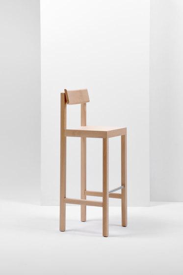 Primo Bar Stool   MC14 by Mattiazzi   Bar stools