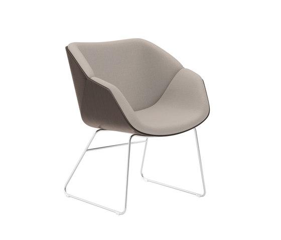 Delgado Seating de National Office Furniture | Sillas