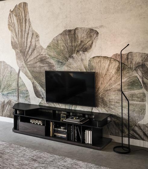 Paddock TV de Cattelan Italia | Buffets / Commodes