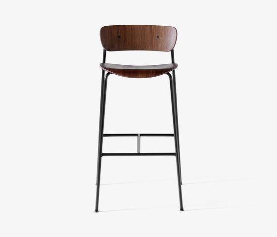 Pavilion AV9 by &TRADITION | Bar stools