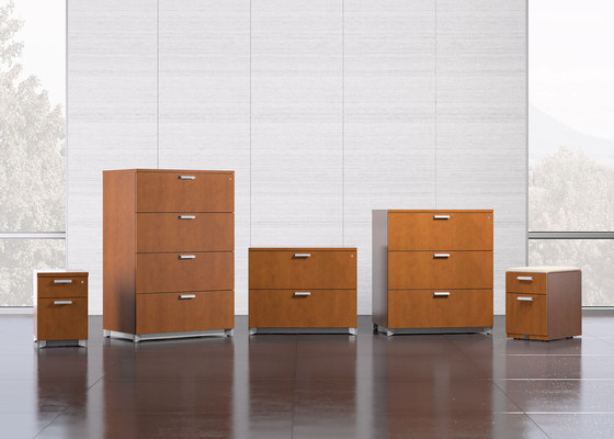 Epic Storage by National Office Furniture | Sideboards