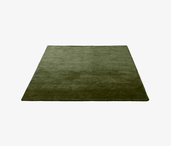 The Moor Rugs AP5 von &TRADITION | Formatteppiche