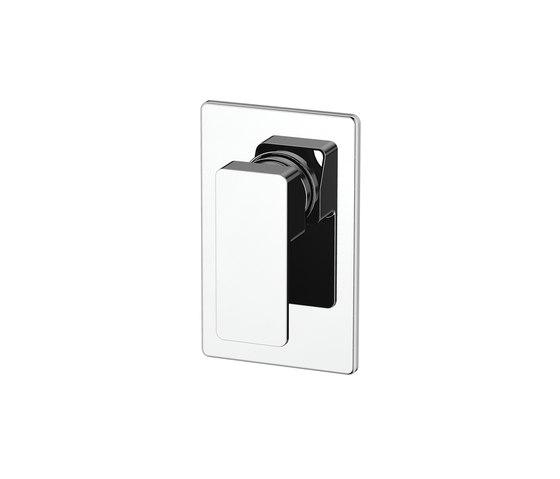 Zephyr | Concealed Shower Mixer by BAGNODESIGN | Shower controls