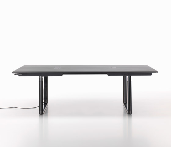 Tyde Meeting by Vitra | Contract tables