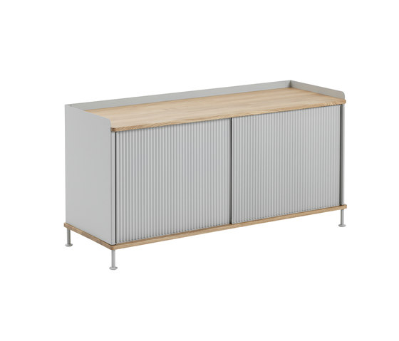Enfold Sideboard | Low by Muuto | Sideboards
