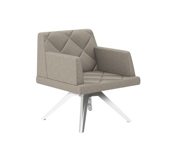 Farrah Seating de National Office Furniture | Sillones