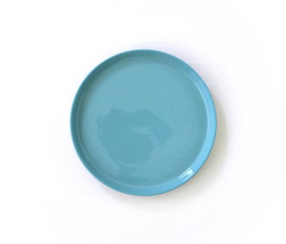 Stoneware | Plate | 210 by Moheim | Dinnerware