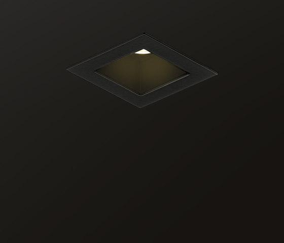 Bitpop 1.0 di L&L Luce&Light | Lampade soffitto incasso