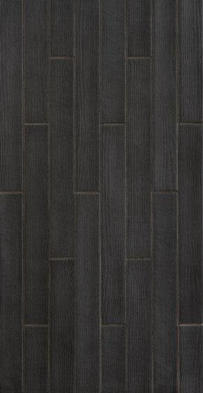 Elemento | Legno Nero by Marca Corona | Ceramic tiles