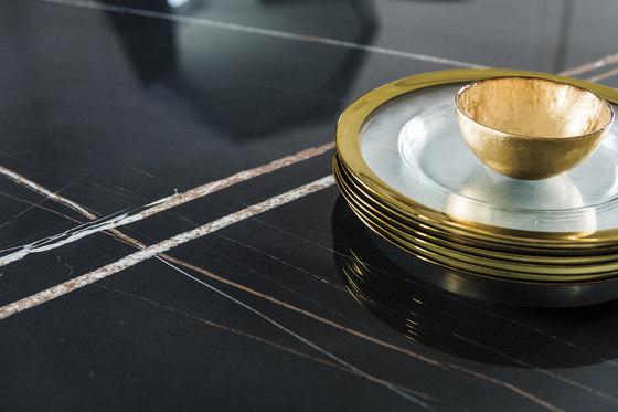 Skorpio Keramik von Cattelan Italia | Esstische
