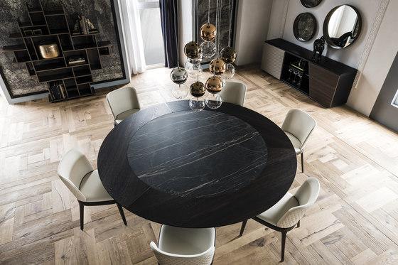 Skorpio Ker Wood by Cattelan Italia | Dining tables