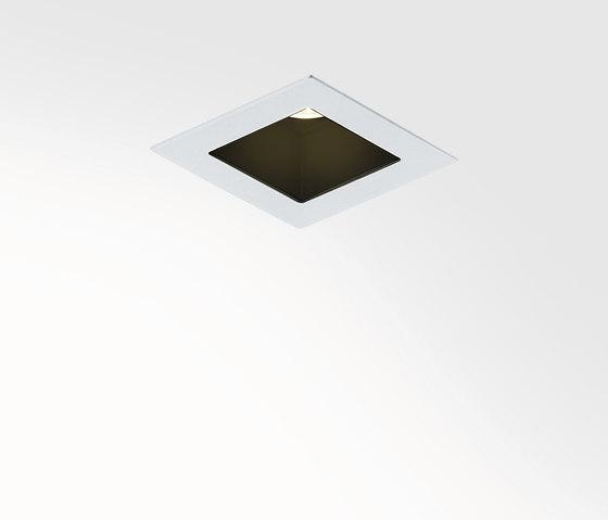 Bitpop 1.0 di L&L Luce&Light   Lampade soffitto incasso