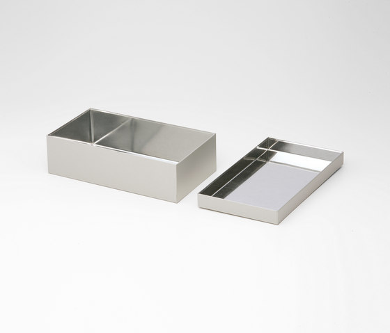 Tin Box | M by Moheim | Storage boxes