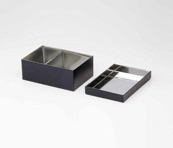 Tin Box | S de Moheim | Contenedores / Cajas