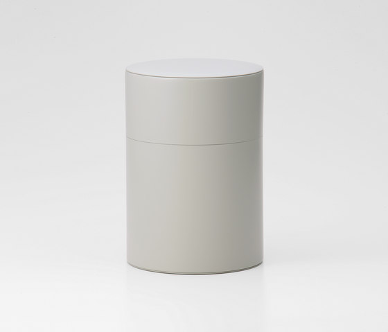 Tin Canister | L by Moheim | Storage boxes