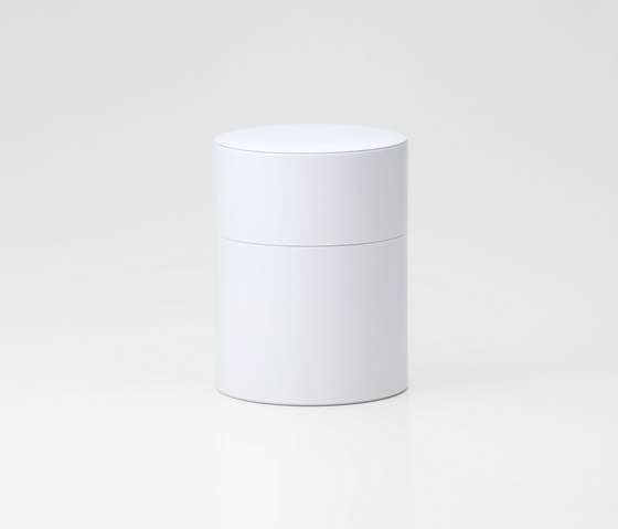 Tin Canister | M by Moheim | Kitchen accessories