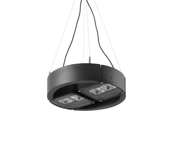 Palladiano 1.1 di L&L Luce&Light | Lampade sospensione