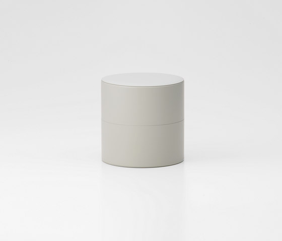 Tin Canister | S by Moheim | Storage boxes