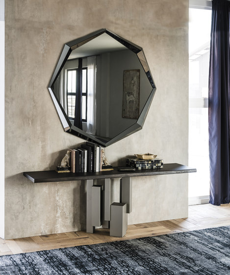 Skyline Consolle by Cattelan Italia   Console tables