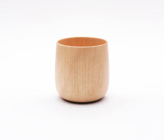 Yuki Wood by Moheim   Dinnerware