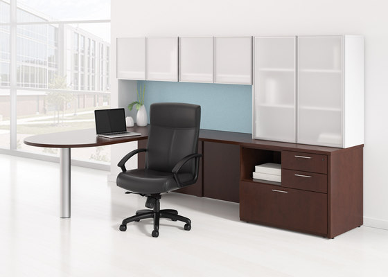 Renegade Desk de National Office Furniture | Bureaux