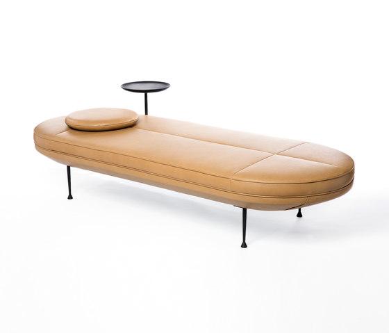 Canoe von WON Design | Sitzbänke